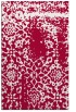 rug #1089306 |  red traditional rug