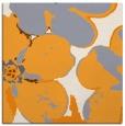 rug #108933 | square light-orange natural rug