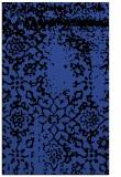 rug #1089386 |  black faded rug