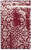 rug #1089410 |  pink rug