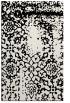 rug #1089474 |  white damask rug