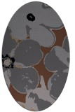 rug #108948 | oval popular rug