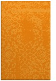 rug #1089546 |  light-orange traditional rug