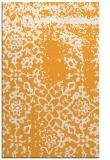 rug #1089550 |  white damask rug