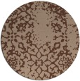 rug #1089572   round traditional rug