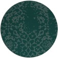 rug #1089596   round faded rug