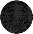 rug #1089844   round natural rug