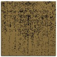 rug #1092158 | square mid-brown faded rug