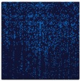 rug #1092162 | square blue faded rug