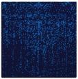 rug #1092162 | square blue rug