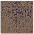 rug #1092238   square beige faded rug