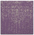 rug #1092314 | square purple abstract rug