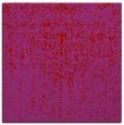 rug #1092394 | square red natural rug