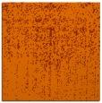 rug #1092398 | square red-orange faded rug