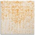 rug #1092494 | square white natural rug