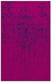 rug #1092902 |  blue graphic rug