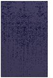 rug #1092954 |  blue-violet natural rug