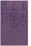 rug #1092966 |  purple natural rug