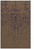 rug #1093110 |  purple faded rug
