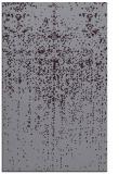 rug #1093114 |  purple abstract rug