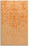rug #1093138    red-orange faded rug