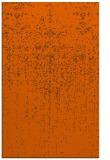 rug #1093142    red-orange faded rug