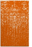 rug #1093146 |  red-orange graphic rug