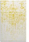 rug #1093190 |  yellow faded rug