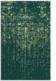 rug #1093198 |  yellow abstract rug