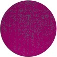 rug #1093272 | round abstract rug