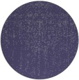 rug #1093328 | round faded rug