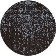 rug #1093349 | round abstract rug