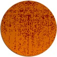rug #1093439   round faded rug