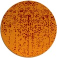 rug #1093441 | round abstract rug