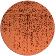 rug #1093451 | round faded rug