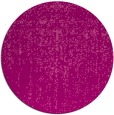 rug #1093455 | round faded rug
