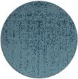 rug #1093544 | round graphic rug