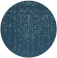 rug #1093545 | round faded rug