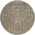 rug #1093548   round faded rug