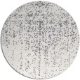rug #1093560 | round faded rug
