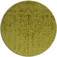 rug #1093570 | round light-green abstract rug