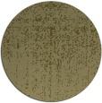 rug #1093582 | round light-green natural rug
