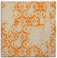 rug #1093970 | square beige traditional rug