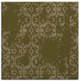 rug #1094086 | square brown faded rug