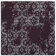 rug #1094218   square purple traditional rug