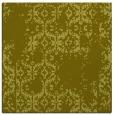 rug #1094306 | square light-green traditional rug