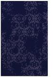 rug #1094794    blue-violet traditional rug