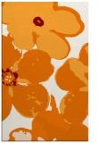 rug #109481 |  orange natural rug