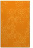 rug #1095066 |  light-orange traditional rug