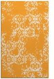 rug #1095070 |  light-orange traditional rug